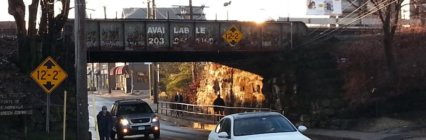 Bridge #03691R